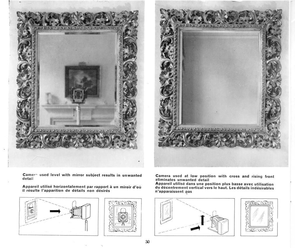 shift lens mirror interior