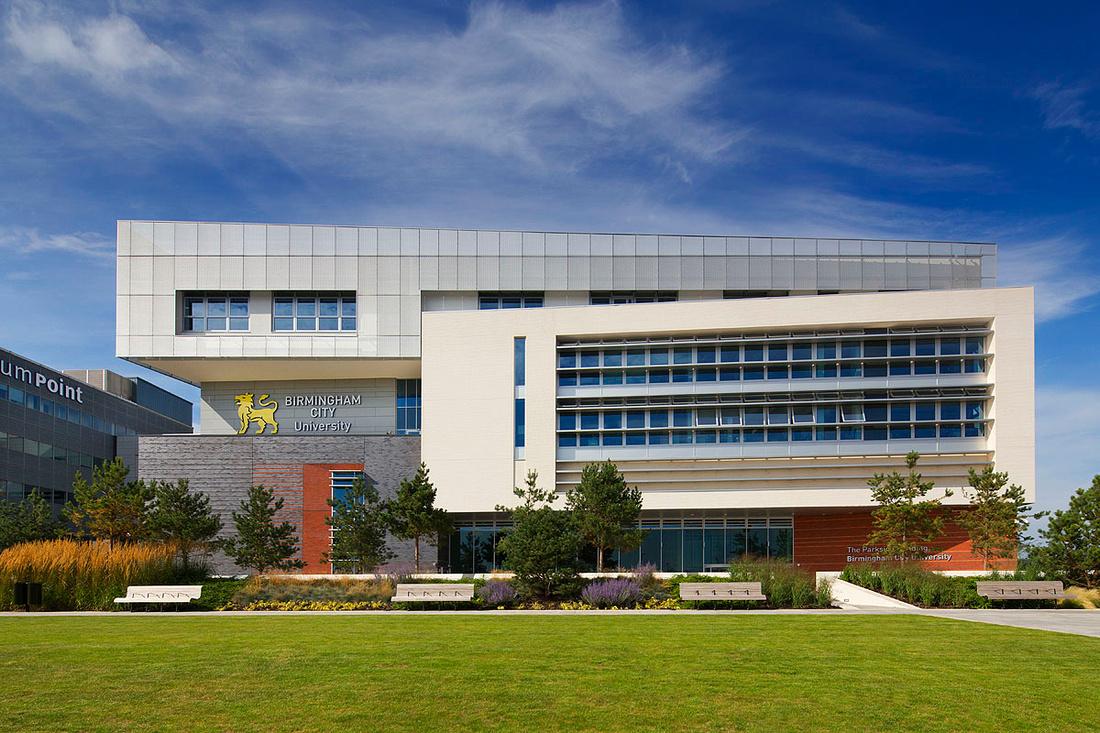 Birmingham Institute Of Art And Design Contact